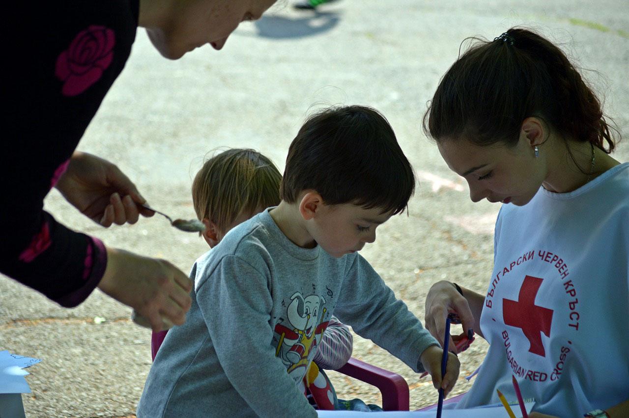 Wolontariat jako ciekawy sposób na zagospodarowanie czasu wolnego