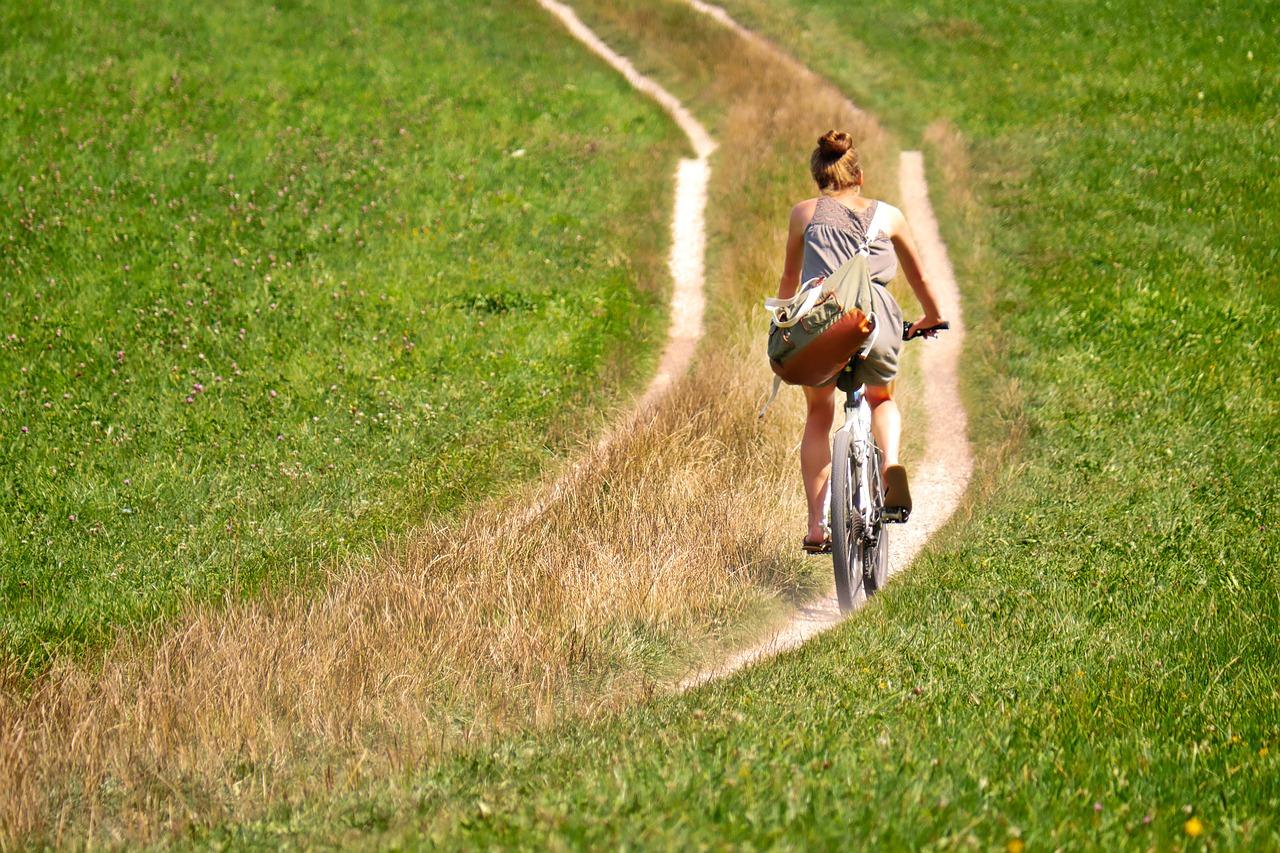 Wycieczki rowerowe jako wspaniała forma spędzania wolnego czasu