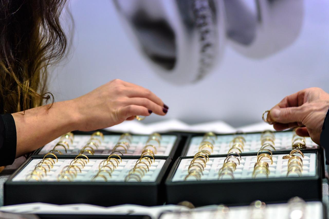 Zadbaj o złotą biżuterię